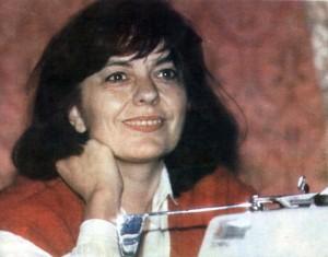 Ana Blandiana 1990