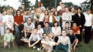 Şcoala de vară 1999