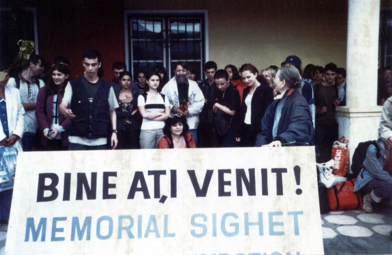 Şcoala de vară 2001