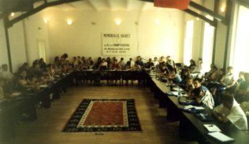 Şcoala de vară 2002
