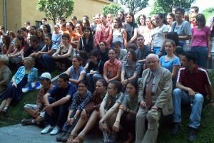Şcoala de vară 2004