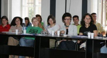 Şcoala de vară 2005