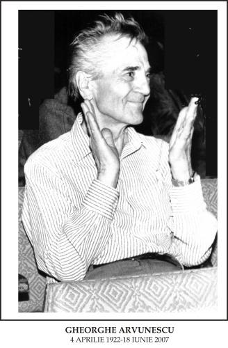 Gheorghe Arvunescu
