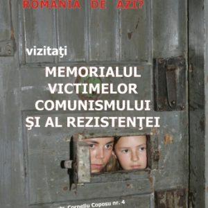 Programul Memorialului Sighet pentru vacanța de Rusalii
