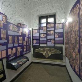 Muzeul Sighet: Sala 52 – Femei în închisoare