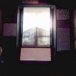 Muzeul Sighet: Sala 50 – Fenomenul Piteşti