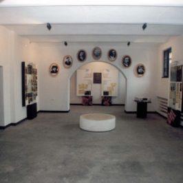 """Muzeul Sighet: Sălile 84-87 – Sălile """"Iuliu Maniu – un părinte al democraţiei"""""""