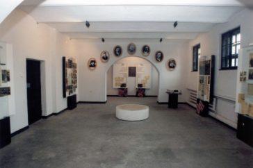 Sălile 84-87