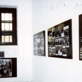 Muzeul Sighet: Sala 22 – Basarabia în Gulag