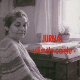Doina Cornea, Jurnal. Ultimele caiete