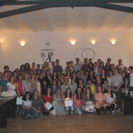 Şcoala de Vara de la Sighet: ediţia a XIII-a, 2010
