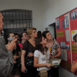 Rusaliile negre: deportarea în Bărăgan, masă rotundă în cadrul Şcolii de Vară de la Sighet