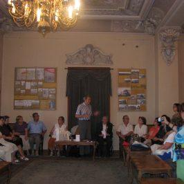 Expoziţia Rusaliile Negre: deportarea în Bărăgan la Brăila
