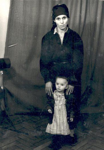 Copii născuți în închisoare: Ioana Raluca Voicu Arnăuțoiu