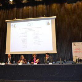 1-3 decembrie 2014, Timişoara, Conferinţa internaţională 25 de ani după: Ce am visat? Cum ne-am trezit?