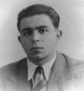Serban Ghica