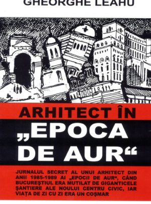Architekt in der «Epoche aus Gold»