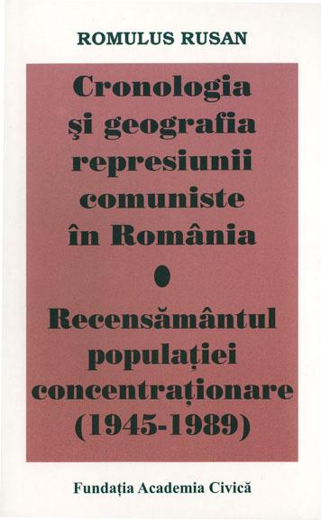 Imagini pentru Recensământul populației concentraționare 1945-1989