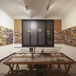 Muzeul Sighet: Sala 47 – Deportarea în Bărăgan