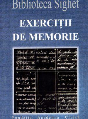 Exerciţii de memorie