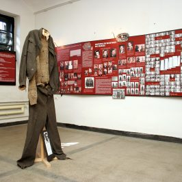 Sighet Museum: Room 48 – Anti-communist resistance in the mountains