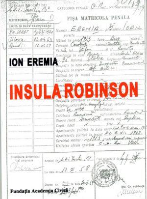 Insula Robinson