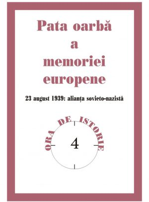 Pata oarbă a memoriei europene