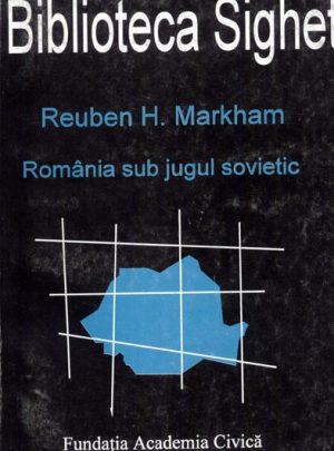 România sub jugul sovietic