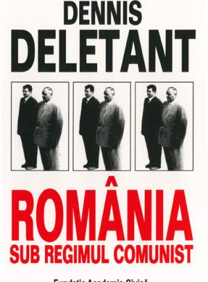 Romania under the communist regime