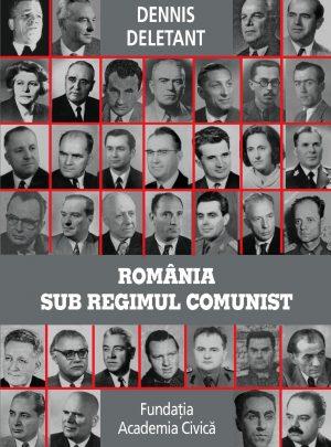 România sub regimul comunist