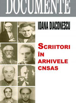 Scriitori în arhivele CNSAS