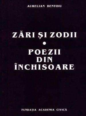Zodii şi zări – Poezii din închisoare
