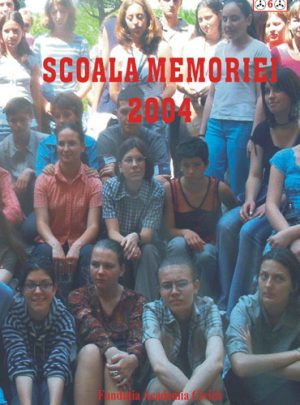 Şcoala Memoriei 2004