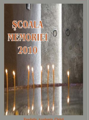 Şcoala Memoriei 2010