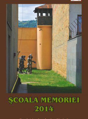 Şcoala Memoriei 2015