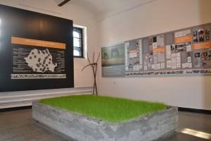 Sala Colectivizarea agriculturii