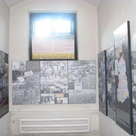 Muzeul Sighet: Sala 81 – Revolta din Berlin şi Turingia (1953)