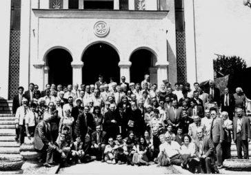7 – 9 iunie 1996, Sighet: Anul 1946 – Începutul sfârşitului
