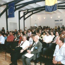 Sala de conferinţe