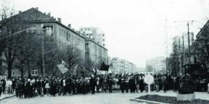 Brasov, 15 noiembrie 1987