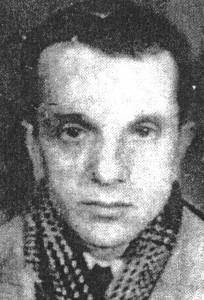 aurel baghiu 1963