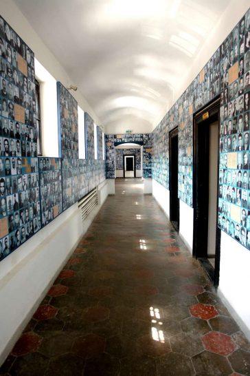 Galeria foștilor deținuți și deportați politici