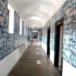 Imaginile-simbol ale Memorialului Sighet
