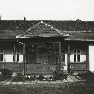 Casa strămoșească - Săcele, județul Brașov
