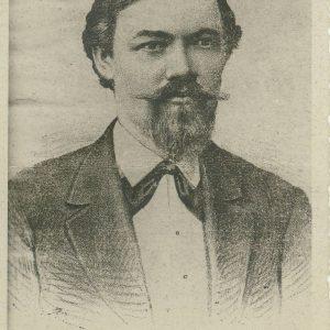 Ion Alexandru Lapedatu - tatăl gemenilor Lapedatu