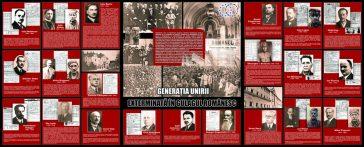 Generația Unirii Exterminată în Gulag