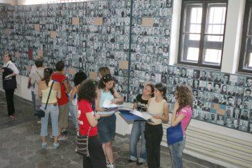 Școala Memoriei 2013: Cristopher Teodor Uglea, Sighetul este memoria colectivă la care până acum nu aveam acces