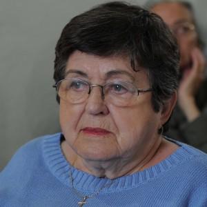In memoriam AURORA ILLE-DUMITRESCU (1932-2016)