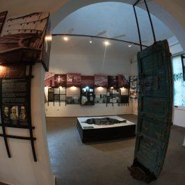 Sunday, May 1 the Sighet Memorial is closed