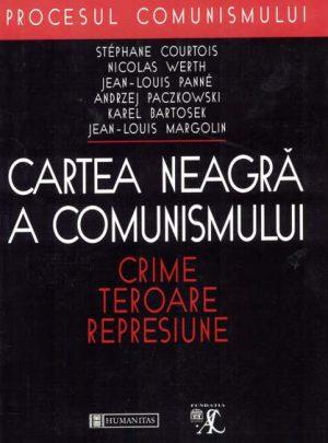 Cartea Neagră a Comunismului